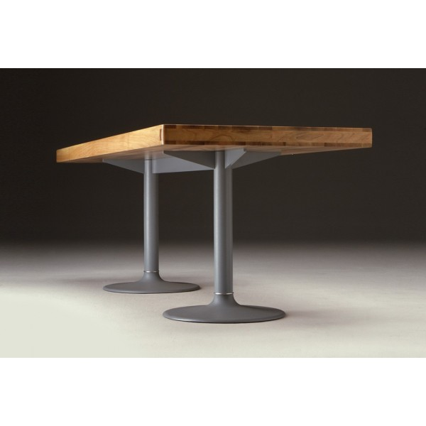 Table LC11-P, table le corbusier Pierre Jeanneret, meubles cassina ...