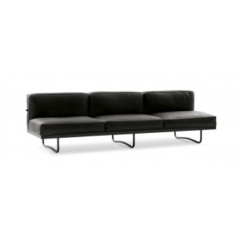 canap lc5 f le corbusier canap cassina lc5 canap lc5 sur authentics design. Black Bedroom Furniture Sets. Home Design Ideas